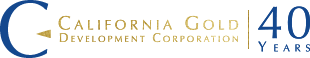 California Gold Development Corporation